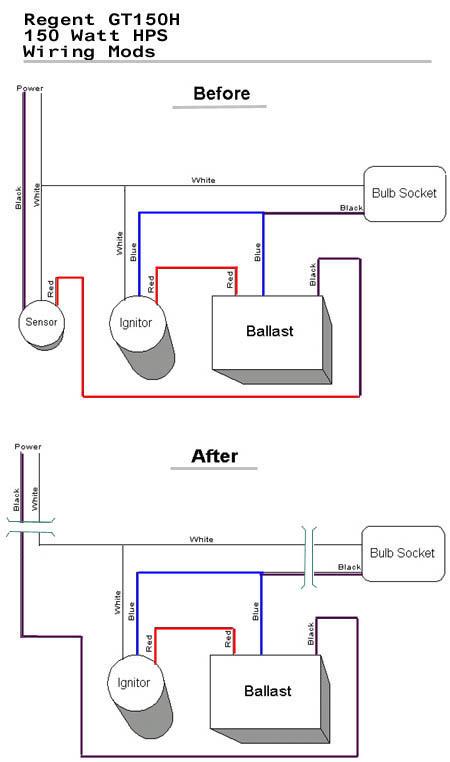 150HPSWiring2 security light wiring colours wiring diagram name